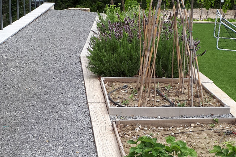 Architecture jardin Beaumont Paysages jardinier paysagiste