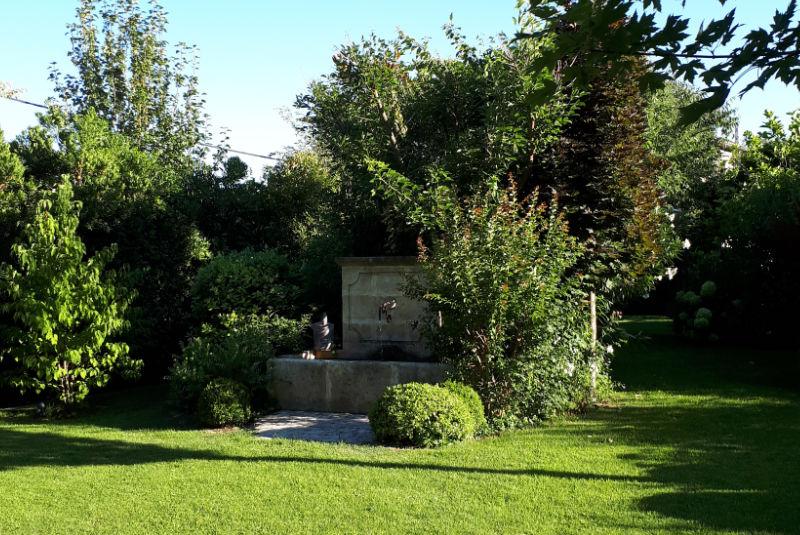 Entretien Beaumont Paysages jardinier paysagiste