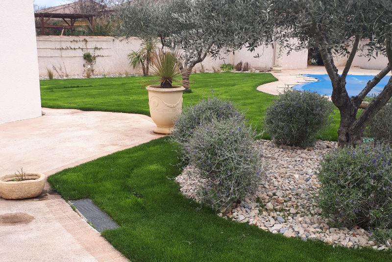 Jardin Beaumont Paysages jardinier paysagiste