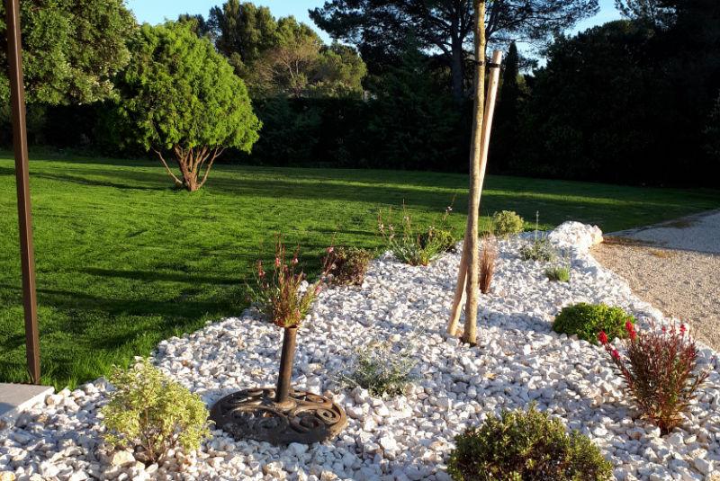 Réalisation Beaumont Paysages jardinier paysagiste